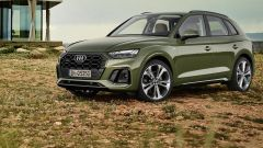 Audi Q5 2021 MHEV