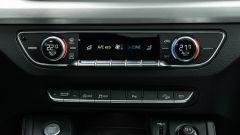 Audi Q5 40 TDI quattro S tronic S line plus 2021, i comandi clima