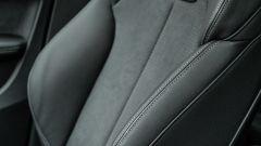 Audi Q5 40 TDI quattro S tronic S line plus 2021, i sedili sono ben profilati