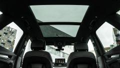 Audi Q5 40 TDI quattro S tronic S line plus 2021, il tetto panoramico