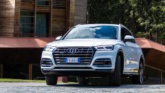 Audi Q5 55 TFSI e quattro, 367 cv di potenza