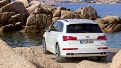 Audi Q5 55 TFSI e quattro, ordini già aperti