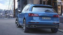 Audi Q5 55 TFSI e quattro, prima Audi ibrida plug-in