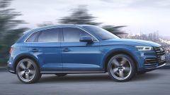 Audi Q5 55 TFSI e quattro