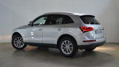 Audi Q5   Check Up Usato - Immagine: 8