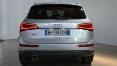 Audi Q5   Check Up Usato - Immagine: 9
