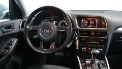 Audi Q5   Check Up Usato - Immagine: 12