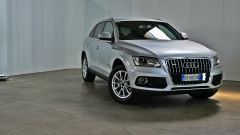 Audi Q5   Check Up Usato - Immagine: 1