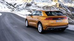 Audi Q5 e Q8: nuovi motori e mild hybrid in arrivo - Immagine: 4