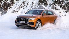 Audi Q5 e Q8: nuovi motori e mild hybrid in arrivo - Immagine: 5