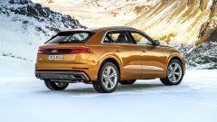 Audi Q5 e Q8: nuovi motori e mild hybrid in arrivo - Immagine: 6