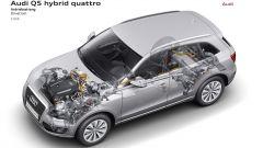 Audi Q5 Hybrid quattro - Immagine: 50