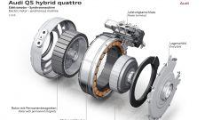 Audi Q5 Hybrid quattro - Immagine: 55