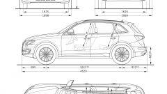 Audi Q5 Hybrid quattro - Immagine: 56