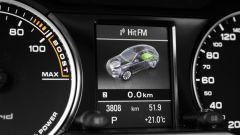 Audi Q5 Hybrid quattro - Immagine: 35