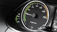 Audi Q5 Hybrid quattro - Immagine: 34