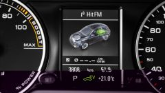 Audi Q5 Hybrid quattro - Immagine: 36