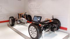 Audi Q5 Hybrid quattro - Immagine: 49