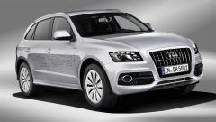 Audi Q5 Hybrid quattro - Immagine: 18