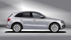 Audi Q5 Hybrid quattro - Immagine: 17