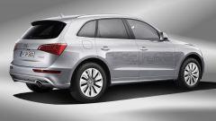 Audi Q5 Hybrid quattro - Immagine: 26