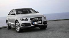 Audi Q5 Hybrid quattro - Immagine: 16