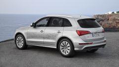 Audi Q5 Hybrid quattro - Immagine: 19