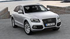 Audi Q5 Hybrid quattro - Immagine: 20