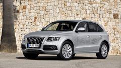 Audi Q5 Hybrid quattro - Immagine: 22