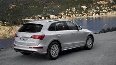 Audi Q5 Hybrid quattro - Immagine: 23