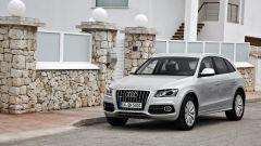 Audi Q5 Hybrid quattro - Immagine: 24