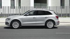 Audi Q5 Hybrid quattro - Immagine: 25