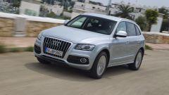 Audi Q5 Hybrid quattro - Immagine: 4