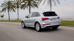 Audi Q5 Hybrid quattro - Immagine: 6