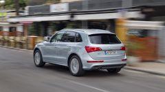 Audi Q5 Hybrid quattro - Immagine: 7