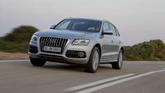 Audi Q5 Hybrid quattro - Immagine: 9