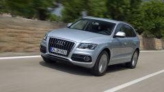 Audi Q5 Hybrid quattro - Immagine: 10