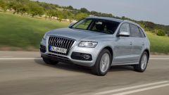 Audi Q5 Hybrid quattro - Immagine: 11
