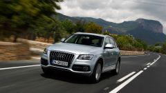 Audi Q5 Hybrid quattro - Immagine: 12