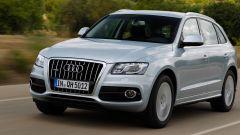 Audi Q5 Hybrid quattro - Immagine: 13