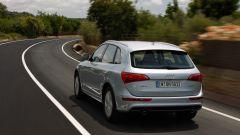Audi Q5 Hybrid quattro - Immagine: 14