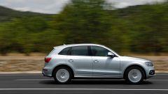 Audi Q5 Hybrid quattro - Immagine: 3