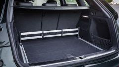 Audi Q5, il bagagliaio
