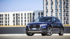 Nuova Audi Q5: le vostre domande - Immagine: 11