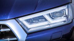 Nuova Audi Q5: le vostre domande - Immagine: 6