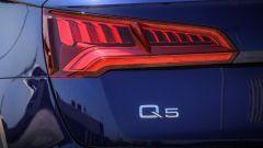 Nuova Audi Q5: le vostre domande - Immagine: 7