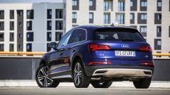 Nuova Audi Q5: le vostre domande - Immagine: 12
