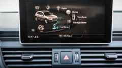 Nuova Audi Q5: le vostre domande - Immagine: 27