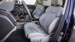 Nuova Audi Q5: le vostre domande - Immagine: 23
