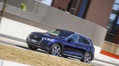 Nuova Audi Q5: le vostre domande - Immagine: 15